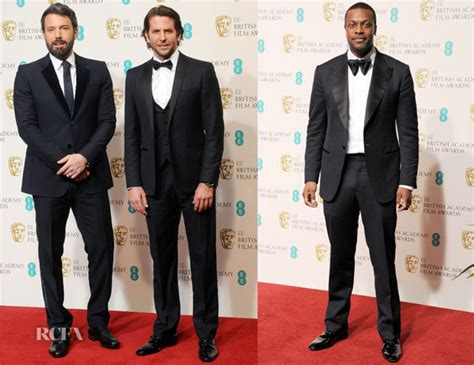 2013 BAFTA Awards Menswear Round Up - Red Carpet Fashion Awards