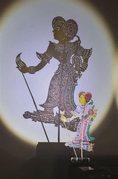 revitalising wayang kulit traditional malaysian shadow