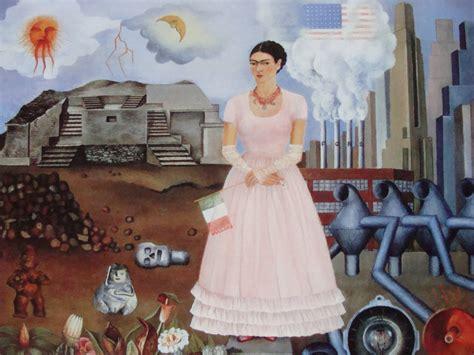 frida kahlo artiste mexicaine le de minouche