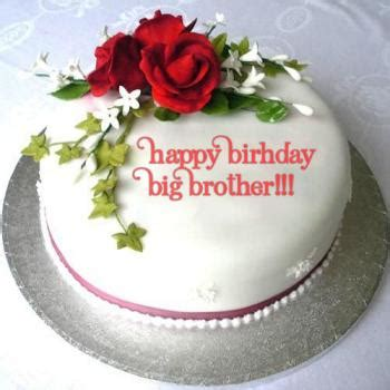 birthday cake  brother   day  special