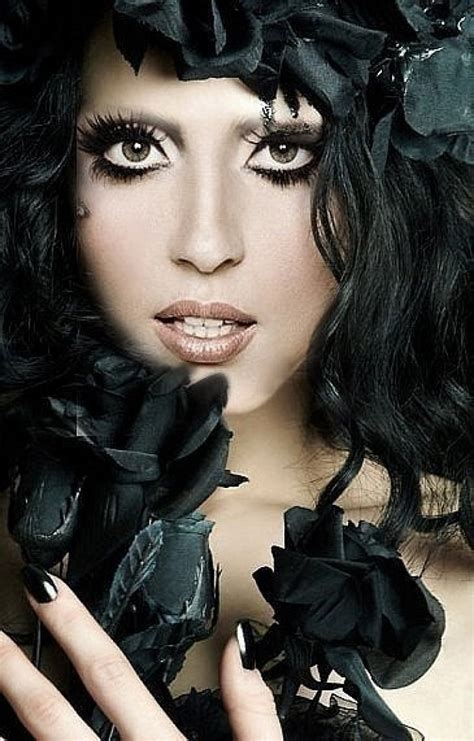 Lady Gaga If I Was This Beautiful, I'd Dress A Lot