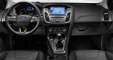ford focus  interior automotiva