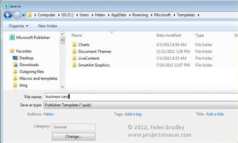Office 2010  How To Save Files As Templates