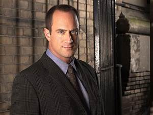 A Stabler influence: Christopher Meloni's 'Law & Order ...
