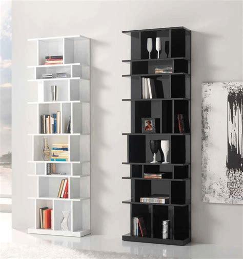 ideas contemporary bookshelves  inspiring unique
