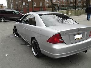 Honda Civic 2002 : jrod123 2002 honda civicex coupe 2d specs photos modification info at cardomain ~ Dallasstarsshop.com Idées de Décoration