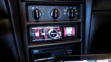 jl audio car sound system    convertible mustang cobra youtube