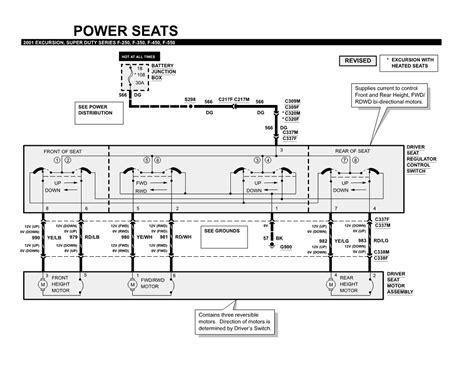 Repair Guides Seats Power Autozone