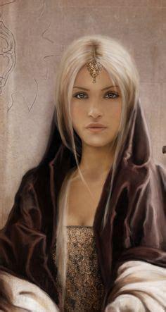 faerun portraits images  pinterest