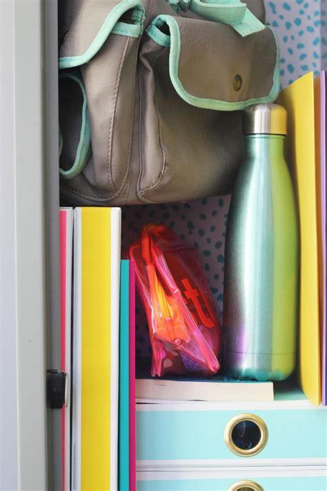 diy locker decorating ideas hgtv
