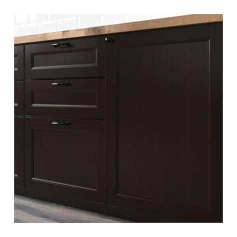 cuisine ikea noir cuisine noir mat ikea design d 39 intérieur et idées de meubles