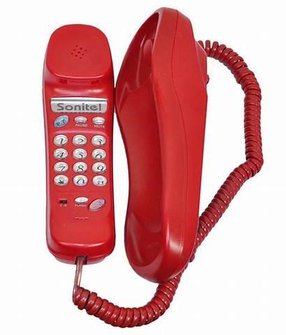 Landline Line Corded Trim Phone Phones Installation