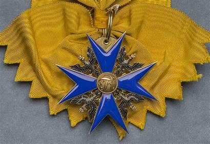 Eagle Order Wikipedia Kreuz Mustan Kotkan Schwarzen