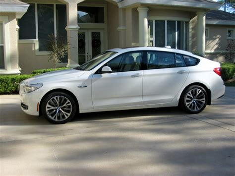 For Sale 2010 Bmw 550i Gt