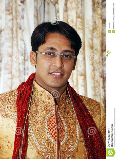 indian groom stock photo image  wedding asia cultural