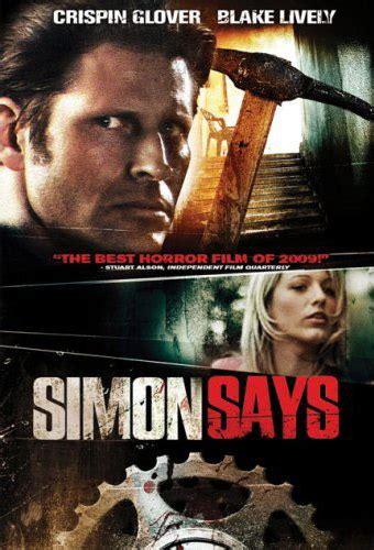 Cinemapocalypse: Simon Says – SideQuesting