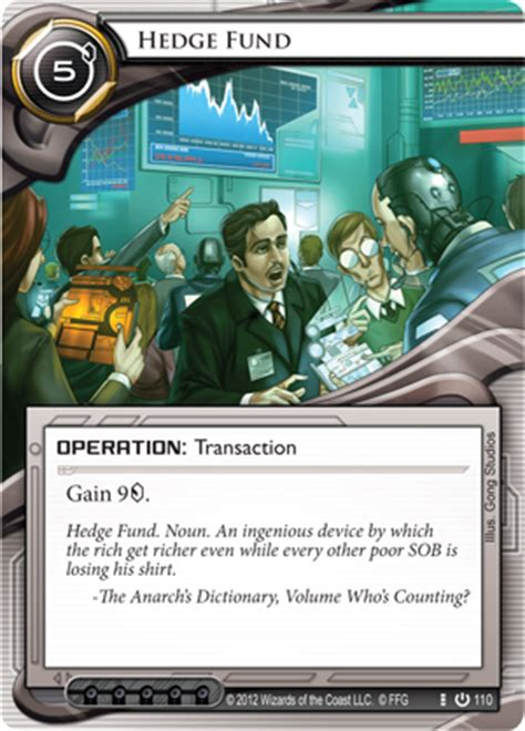 Netrunner Deck Building Tutorial by Honor And Profit Is Now Available For Android Netrunner