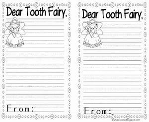 tooth fairy writing template - 37 best images about dental health month on pinterest