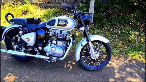 Modification Royal Enfield Bullet 350 by Royal Enfield Classic 350 Modification Review