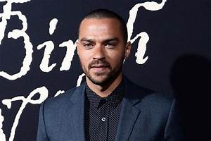 Jesse Williams and wife Aryn Drake-Lee to divorce - UPI.com