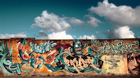 Graffiti Wall : Graffiti Wallpaper Hd
