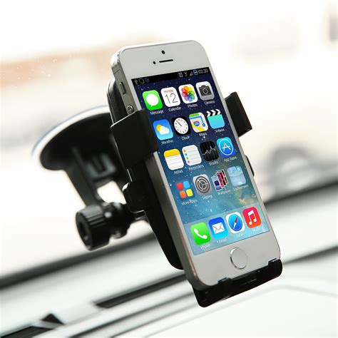 ebay mobile phones iphone universal car 360 176 windshield mount holder for mobile