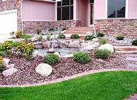 interesting front patio decor ideas Garden Ideas Front House Interesting Simple Fresh And ...