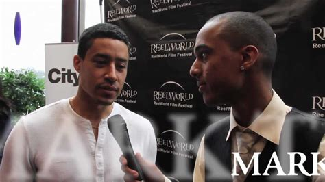 interview  actor mark taylor  reelworld film