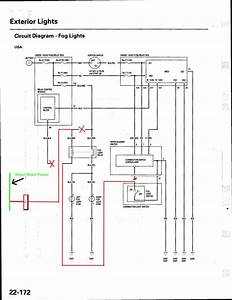 Fotg Litghts Wiring Diagram 05 Ford Escape
