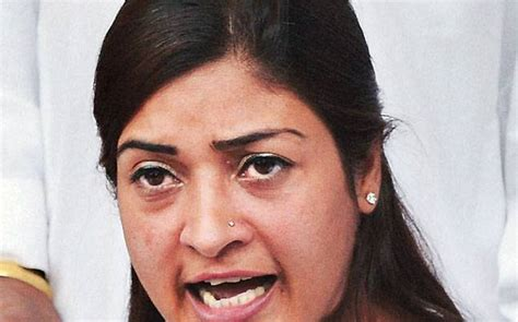 'powerhungry' Alka Lamba May Face Aap Action  Mail Today