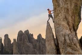 rock climbing 2  Rock Climbing