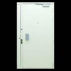 bloc porte blinde a serrure electrique encastree electre With serrure bloc porte