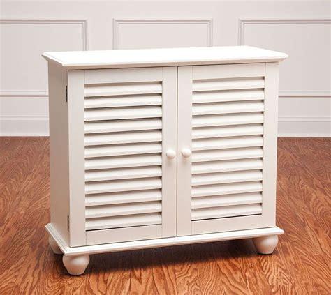 shutter kitchen cabinet doors white two door shutter cabinet shutter ideas 5206