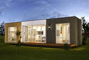 Cheap Minimalist Modular Home Plans Ideas & Inspirations ...