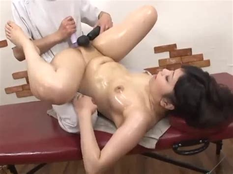 Japanese Girl Oil Massage And Toy Sex Alpha Porno