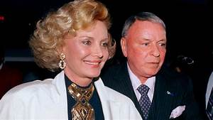 Barbara Sinatra, Frank's Fourth Wife and Icon of Vintage ...