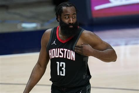 James Harden, Biggest Stars to Be Traded in NBA History ...
