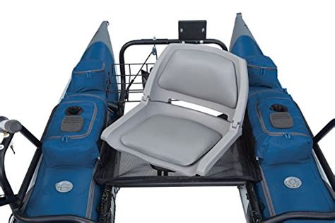 Swivel Seat For Pontoon Boat by Classic Accessories Colorado Xts Fishing
