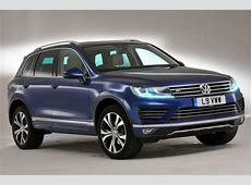 Touareg Mpg Autos Post