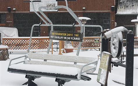 flagstaff s arizona snowbowl to showcase new ski