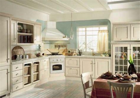 Country Kitchen Color Schemes Photos