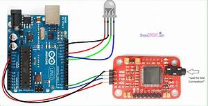 Giving Voice Recognition Ability To Arduino