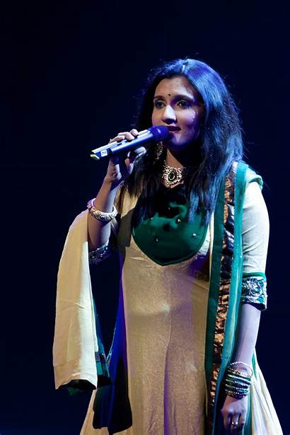 Manjari Singer Indian Wikipedia Background Wiki Wikimedia