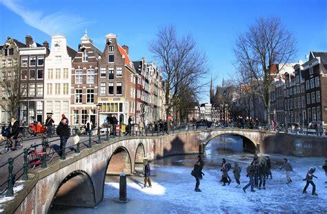 Group Accommodation Amsterdam