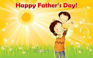 Father's Day Wallpapers for Kids | Free Father's Day ...