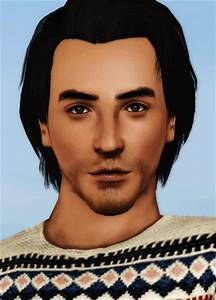 Empire Sims 3: Forehead Shape Slider by Sucreomiel