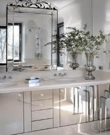 bathroom mirror ideas on wall spacious small bathroom decorating with mirrors