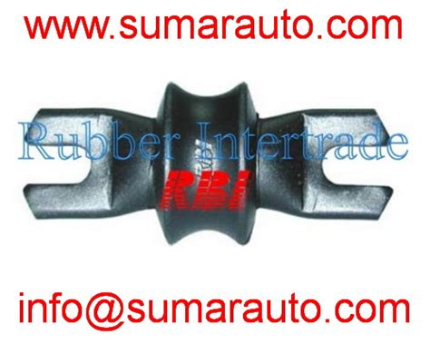 toyota auto parts  uae shock absorber bush  uae
