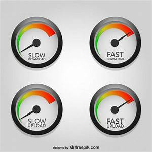 Speedometer collection Vector | Free Download
