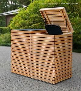 Verkleidung Für Mülltonnen : ber ideen zu m lltonnenbox edelstahl auf pinterest m llboxen m lltonnenbox und ~ Sanjose-hotels-ca.com Haus und Dekorationen